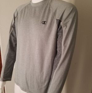 Champion PowerTrain Performance L/S Shirt